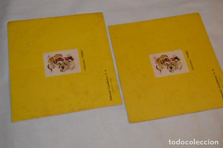 Libros de segunda mano: Lote Colecciones diferentes - 18 cuentos variados / Editoriales variadas - Años 40/60 ¡Mira fotos! - Foto 7 - 183195023