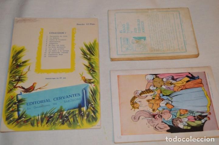 Libros de segunda mano: Lote Colecciones diferentes - 18 cuentos variados / Editoriales variadas - Años 40/60 ¡Mira fotos! - Foto 13 - 183195023