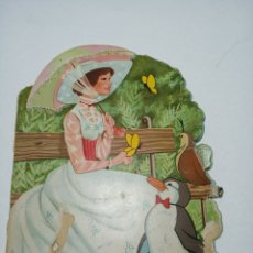 Libros de segunda mano: TROQUELADO. MARY POPPINS. WALT DISNEY. EDITORIAL VILCAR. 1974. . Lote 183279283
