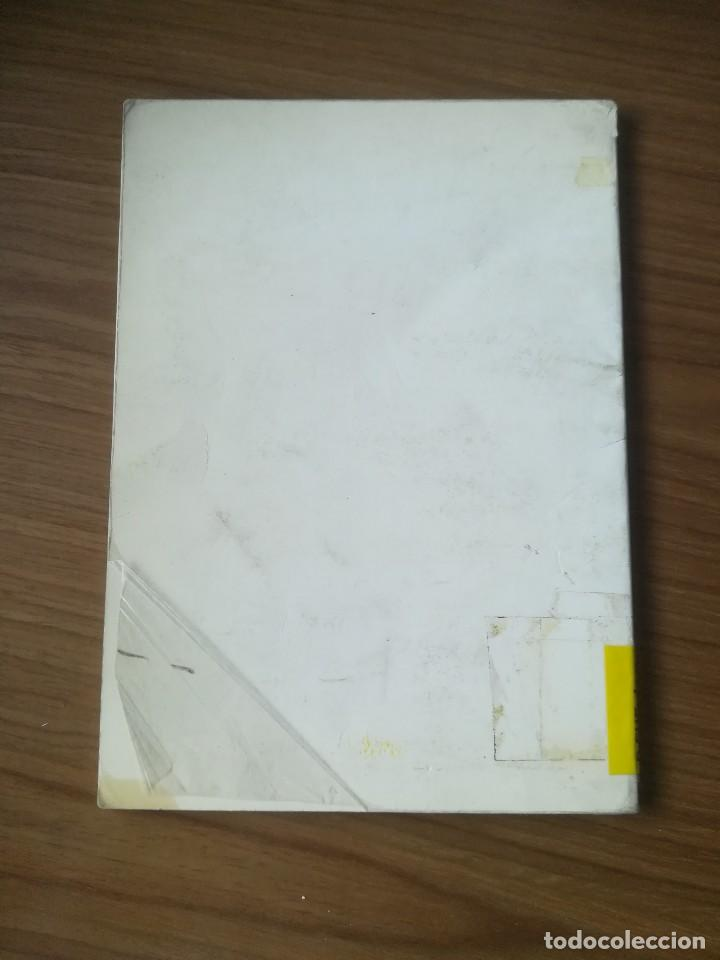 Libros de segunda mano: EL DOMADOR MORDIO AL LEON DE GLORIA FUERTES 1986 - Foto 7 - 183403957