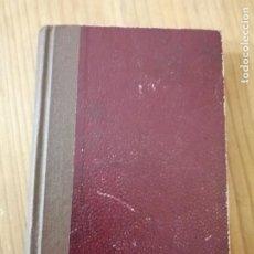 Libros de segunda mano: TROZOS DE VIDA. CONCHA ESPINA DE SERNA.. Lote 183422975