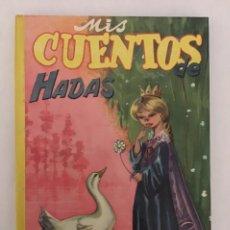 Libros de segunda mano: COLECCIÓN MIS CUENTOS DE HADAS. EVA. Lote 183428412