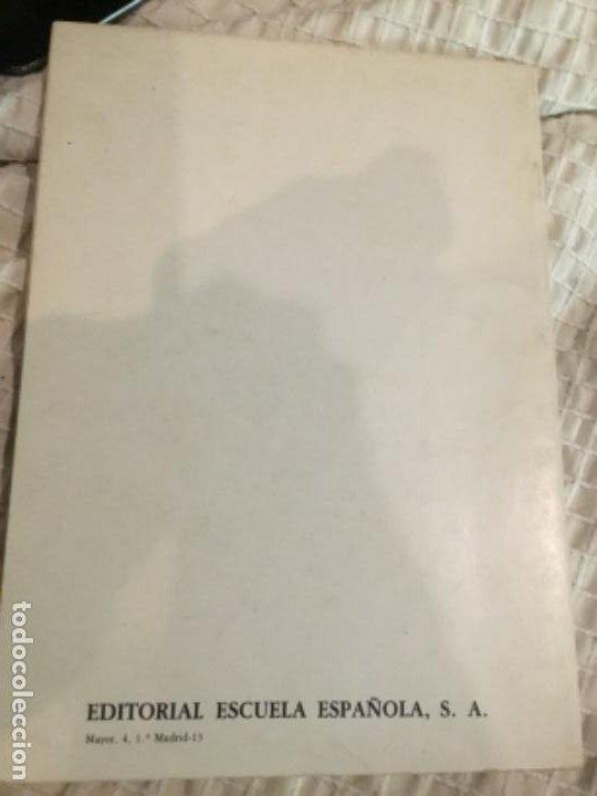 Libros de segunda mano: Gloria Fuertes Firmado y dedicado La momia tiene catarro - Foto 4 - 183438852