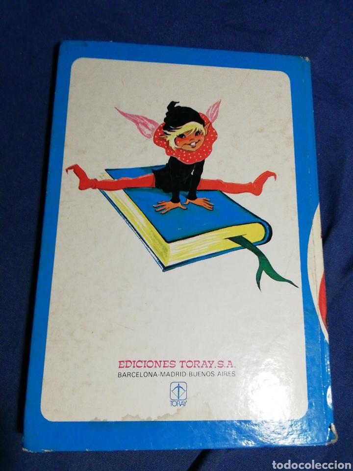 Libros de segunda mano: CUENTOS AZULES 1. TORAY - Foto 3 - 183598015