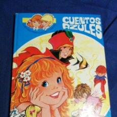 Libros de segunda mano: CUENTOS AZULES 1. TORAY. Lote 183598015