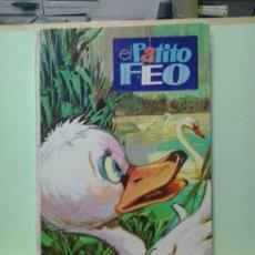 Libros de segunda mano: LMV - EL PATITO FEO / LA BELLA DURMIENTE DEL BOSQUE. Lote 183674193