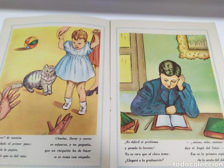 Libros de segunda mano: Cuento infantil ediciones Paulinas año 1958 - Foto 5 - 183865831