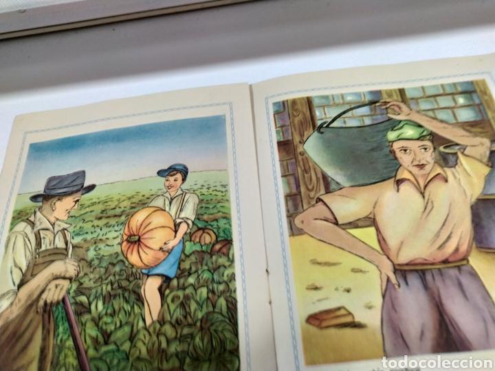 Libros de segunda mano: Cuento infantil ediciones Paulinas año 1958 - Foto 7 - 183865831