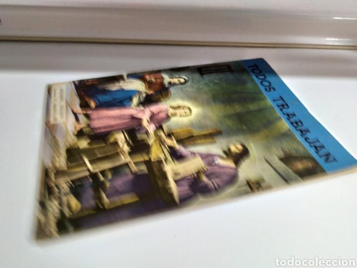 Libros de segunda mano: Cuento infantil ediciones Paulinas año 1958 - Foto 13 - 183865831