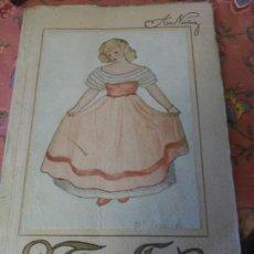 Libros de segunda mano: MENAFLOR. Lote 187095236