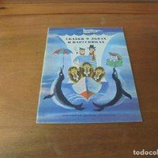 Libros de segunda mano: CUENTO RUSO DE 1975 (TEXTO EN CIRÍLICO). Lote 187177973