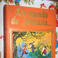 libro enciclopedía el mundo mágico de los niños - Comprar
