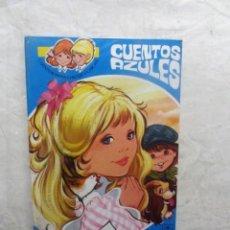 Libros de segunda mano: CUENTOS AZULES TOMO 5 EDICIONES TORAY. Lote 189413458