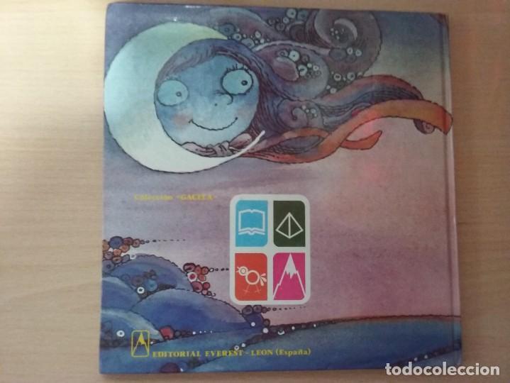 Libros de segunda mano: NICOLÁS EN MARTE - CARMEN DE YBARRA (ILUSTRACIONES: TEO PUEBLA , EDITA : EVEREST) - Foto 7 - 189634921