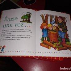 Libros de segunda mano: LOTE 16 LIBROS TUS CUENTOS CLASICOS RBA 2004 .. Lote 189724378