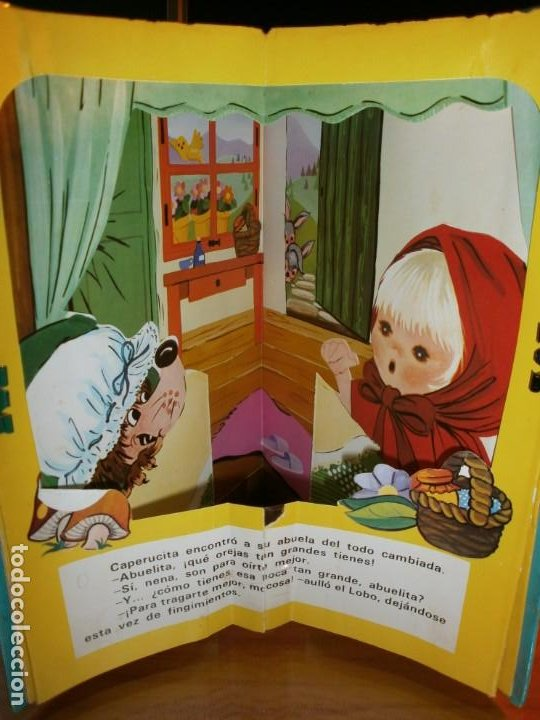 Libros de segunda mano: LOTE 4 LIBROS DIORÁMICOS - CLASIC DIORAMA - Nº 1,2,3,4 - EDITORIAL ROMA, 1980 - COMPLETA. - Foto 6 - 189922005
