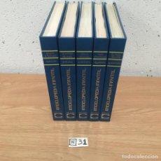 Libros de segunda mano: ENCICLOPEDIA INFANTIL. Lote 191019453