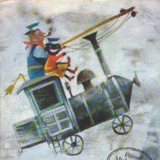 Livros em segunda mão: JIM BOTON Y LOS TRECE SALVAJES MICHAEL ENDE NOGUER. Lote 191052453