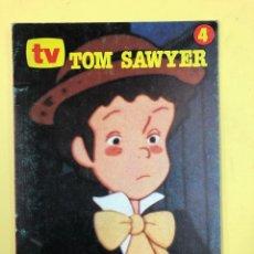Libros de segunda mano: TV - TOM SAWYER 4 - LA MISA - EDICIONES PIESA 1981. Lote 278702683