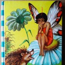 Libros de segunda mano: CUENTOS DE HADAS FAMOSOS N°8 (FELICIDAD, 1961).. Lote 193080411