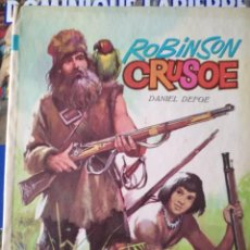 Libros de segunda mano: ROBINSON OLORON CAJA H. Lote 194297053