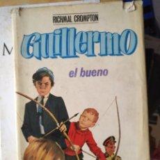Libros de segunda mano: GUILLERMO EL BUENO SECCION OLORON CAJA H . Lote 194297737