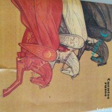 Libros de segunda mano: BASILISA LA HERMOSA CUENTOS RUSOS. Lote 194576732