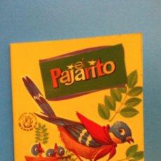 Libros de segunda mano: EL PAJARITO. EDITORIAL VASCO AMERICANA. Lote 194694445