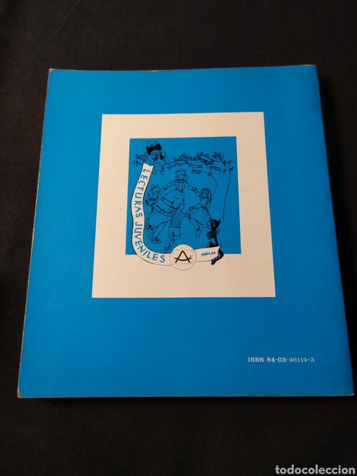 Libros de segunda mano: Los cuentos que Celia cuenta a los niños. Colección Celia y su mundo 19. Elena Fortún - Foto 3 - 194864486