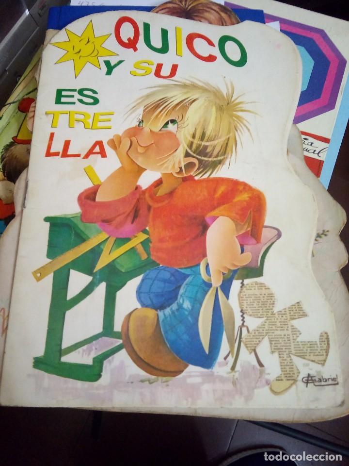 Libros de segunda mano: LOTE DE CUENTOS TROQUELADOS - Foto 2 - 194883281