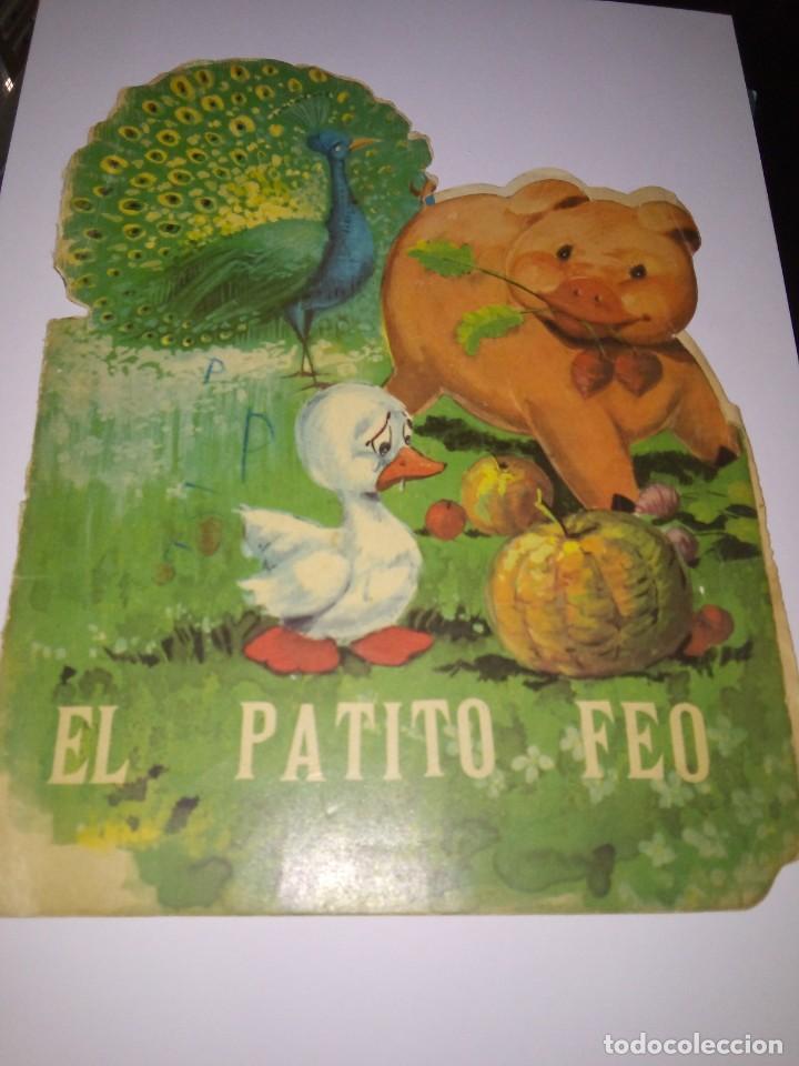 Libros de segunda mano: LOTE DE CUENTOS TROQUELADOS - Foto 5 - 194883281