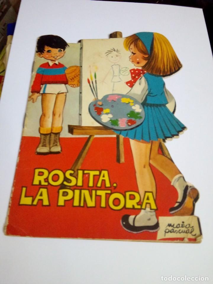 Libros de segunda mano: LOTE DE CUENTOS TROQUELADOS - Foto 6 - 194883281