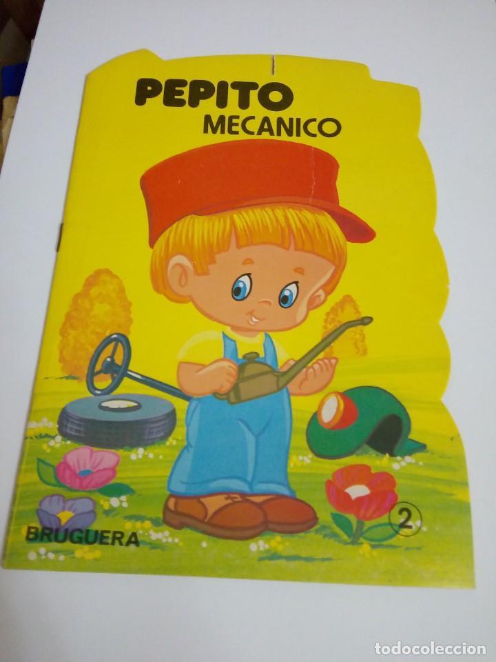 Libros de segunda mano: LOTE DE CUENTOS TROQUELADOS - Foto 8 - 194883281