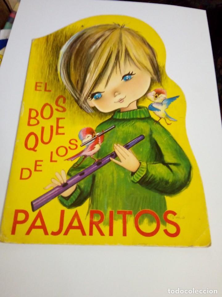 Libros de segunda mano: LOTE DE CUENTOS TROQUELADOS - Foto 9 - 194883281