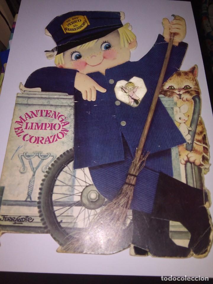 Libros de segunda mano: LOTE DE CUENTOS TROQUELADOS - Foto 11 - 194883281