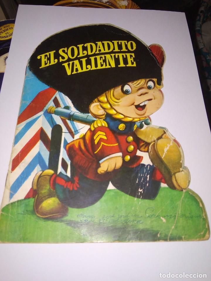 Libros de segunda mano: LOTE DE CUENTOS TROQUELADOS - Foto 14 - 194883281