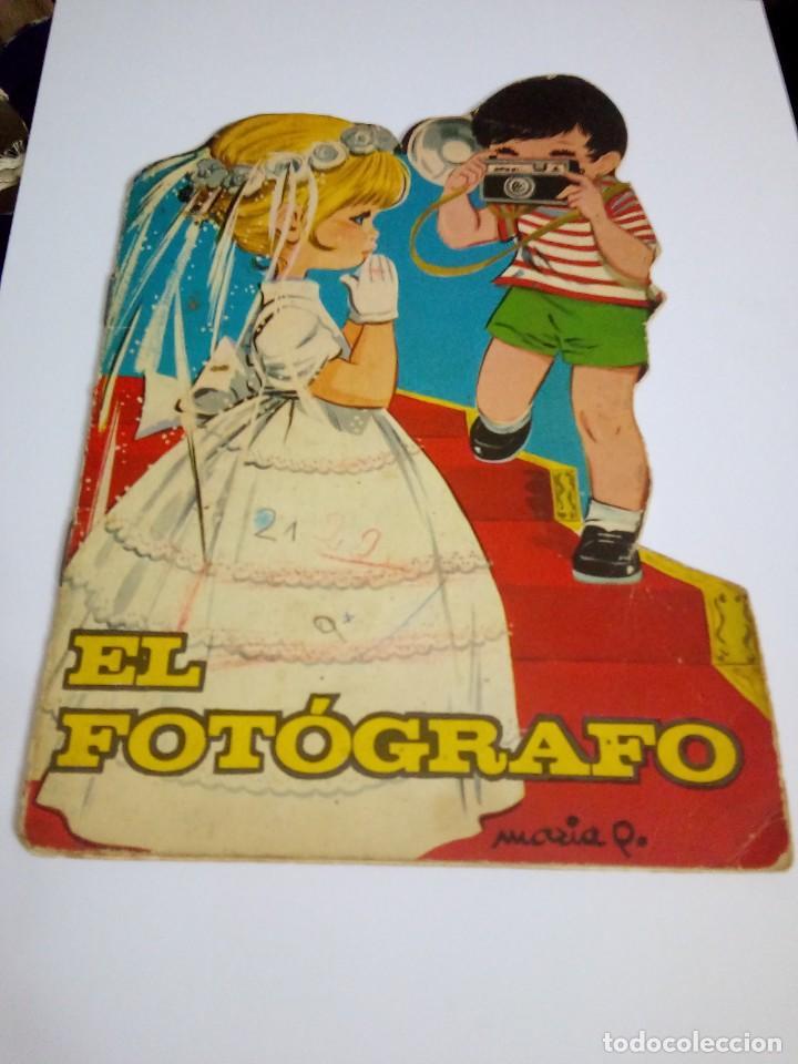 Libros de segunda mano: LOTE DE CUENTOS TROQUELADOS - Foto 15 - 194883281
