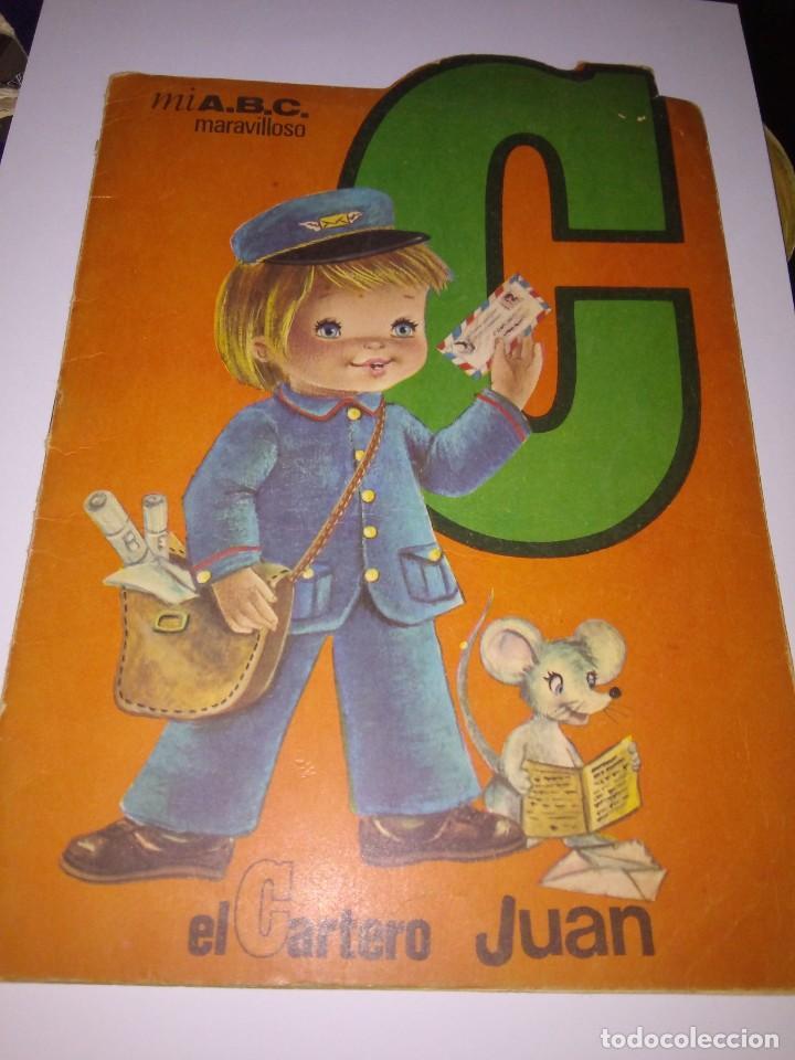Libros de segunda mano: LOTE DE CUENTOS TROQUELADOS - Foto 16 - 194883281