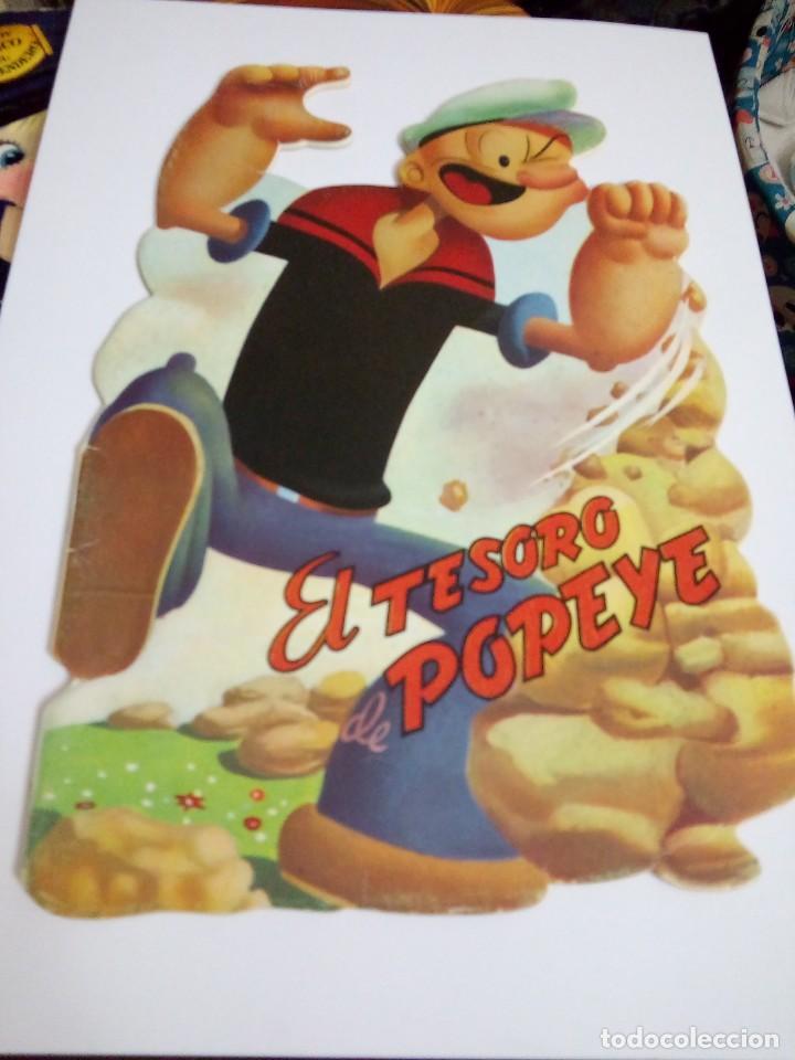 Libros de segunda mano: LOTE DE CUENTOS TROQUELADOS - Foto 17 - 194883281
