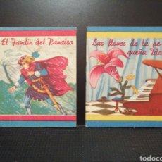Libros de segunda mano: CUENTOS ED. FHER.. Lote 194905472