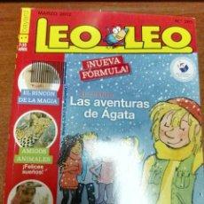 Libros de segunda mano: LIBRO REVISTA LEO LEO BAYARD Nº 285. Lote 194957685