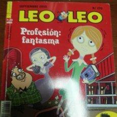 Libros de segunda mano: LIBRO REVISTA LEO LEO BAYARD Nº 270. Lote 194957856