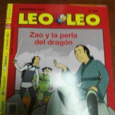 Libros de segunda mano: LIBRO REVISTA LEO LEO BAYARD Nº 282. Lote 194957920