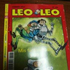 Libros de segunda mano: LIBRO REVISTA LEO LEO BAYARD Nº 284. Lote 194957966