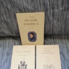 Libros de segunda mano: CUENTOS LOTE OLAÑETA . Lote 195283965
