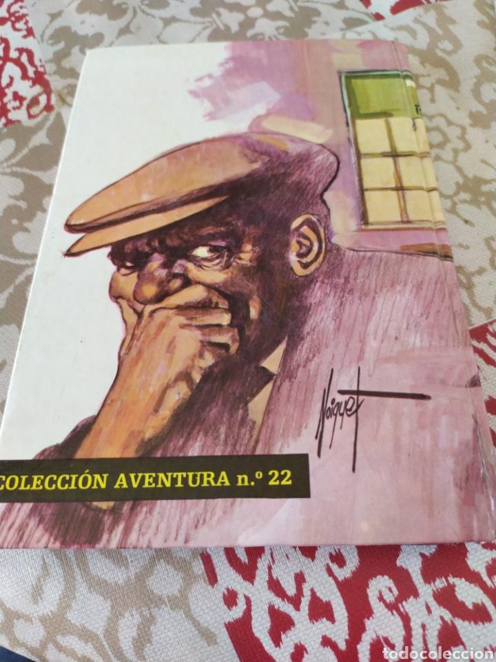 Libros de segunda mano: Misterio en la casa desabitada - Foto 2 - 195379146
