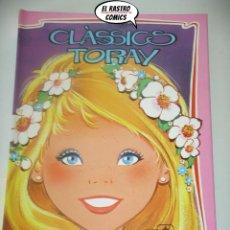 Libros de segunda mano: CLÀSSICS TORAY TOMO Nº 7, MARIA PASCUAL, ED. TORAY AÑO 1988, EN CATALÁN, B6. Lote 195480528