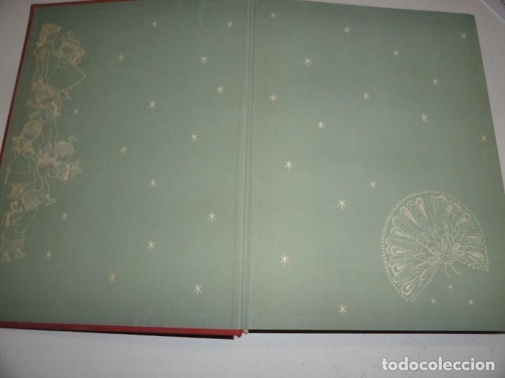 Libros de segunda mano: LA PRINCESA QUE PEDIA LA LUNA - ELEANOR FARJEON, 1960 - PRIMERA EDICIÓN - Foto 2 - 196143767