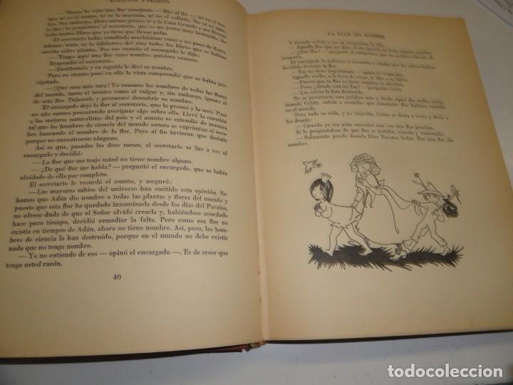 Libros de segunda mano: LA PRINCESA QUE PEDIA LA LUNA - ELEANOR FARJEON, 1960 - PRIMERA EDICIÓN - Foto 6 - 196143767
