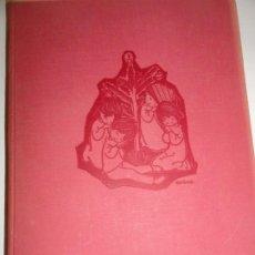 Libros de segunda mano: LA PRINCESA QUE PEDIA LA LUNA - ELEANOR FARJEON, 1960 - PRIMERA EDICIÓN. Lote 196143767